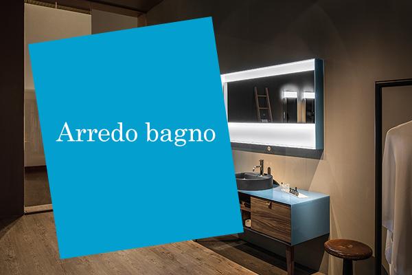 The Sign - Arredo bagno e non solo